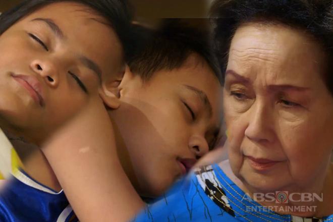 Ang Probinsyano: Lola Flora, natakot sa kaligtasan ng mga bata