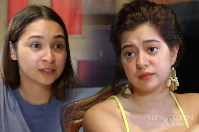 Ang Probinsyano: Marie, ikinuwento ang kanyang kabataan kay Aubrey