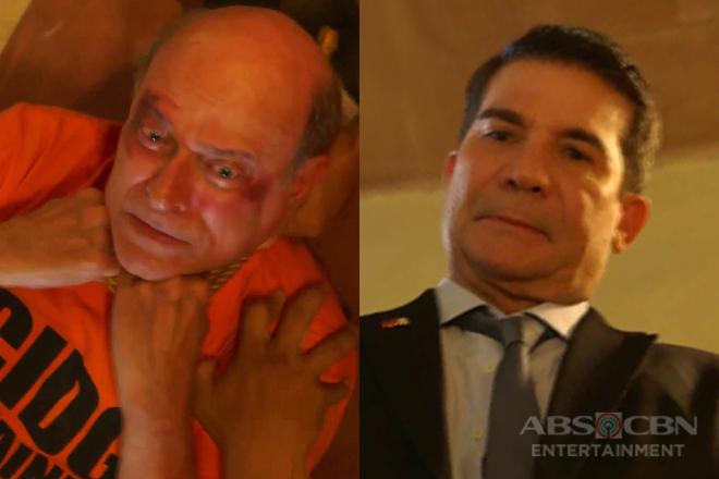 Ang Probinsyano: Lucas, dinalaw sa kulungan si Gen Delfin