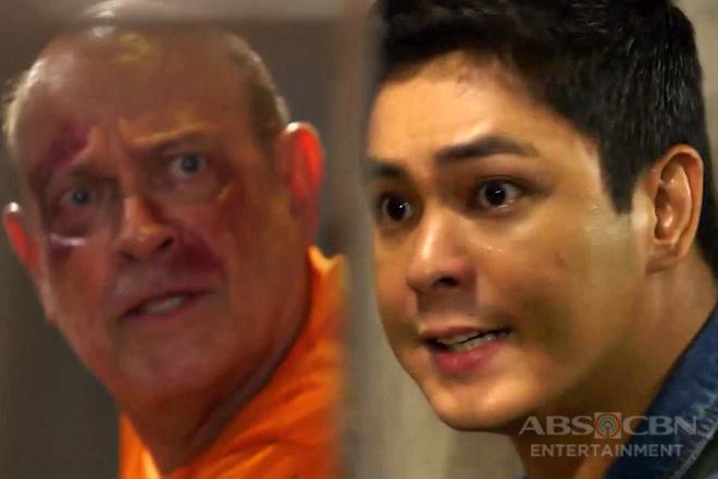 Ang Probinsyano: Cardo, iniligtas sa kapahamakan si Gen Delfin