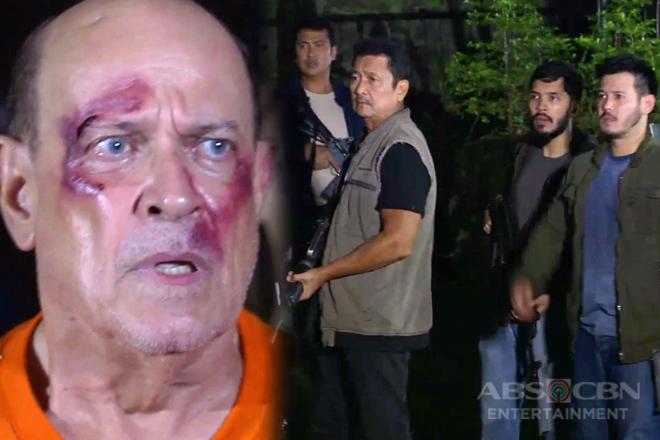 Ang Probinsyano: Gen Delfin, nagulat nang makita ang mga kasamahan ni Cardo