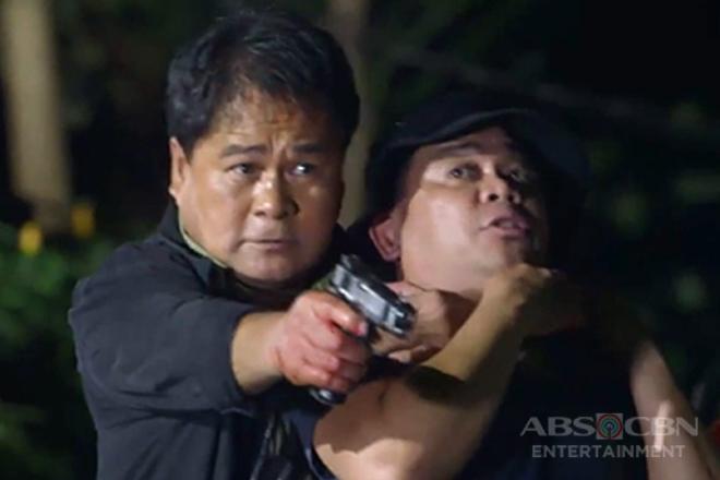 Ang Probinsyano: Terante, binaril Wangbu sa kanyang pagtakas