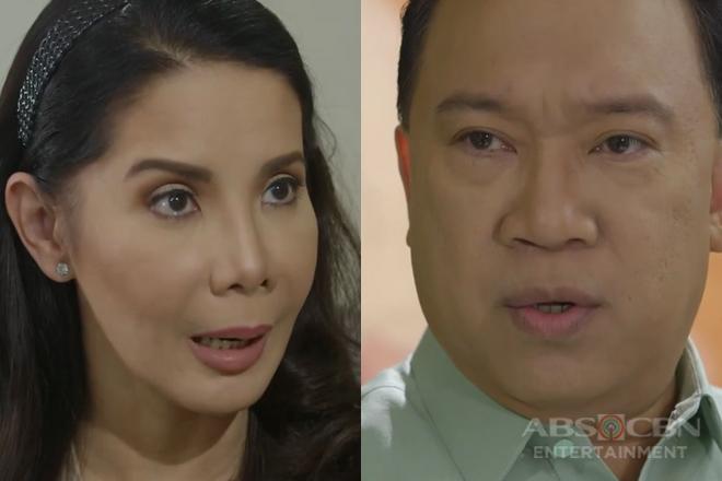 Ang Probinsyano: Margie, nakiusap kay Adonis na tulungan si Lola Flora