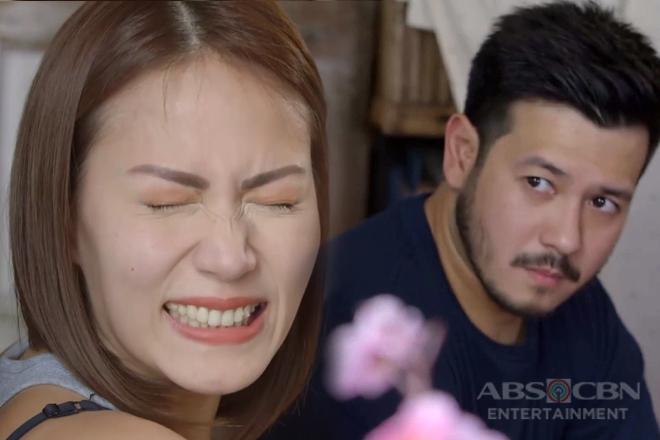 Ang Probinsyano: Bubbles, di naitago ang kilig nang muling makausap si Jerome