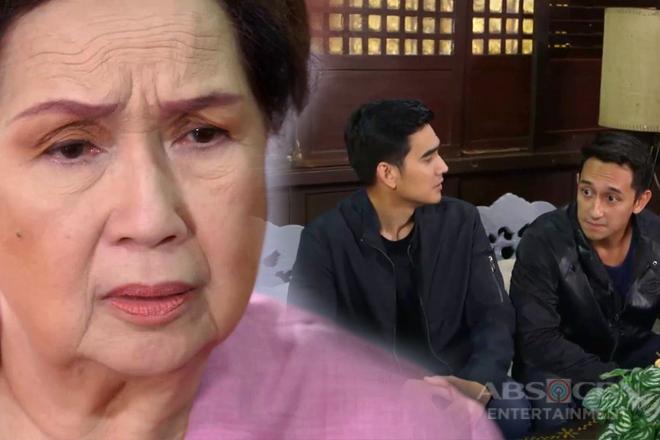 Ang Probinsyano: CIDG Boys, kinamusta ang kalagayan nina Lola Flora