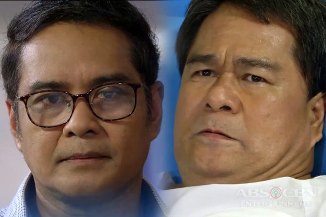 Ang Probinsyano: Renato, sinisi si Terante sa pagtakas ni Gen Delfin