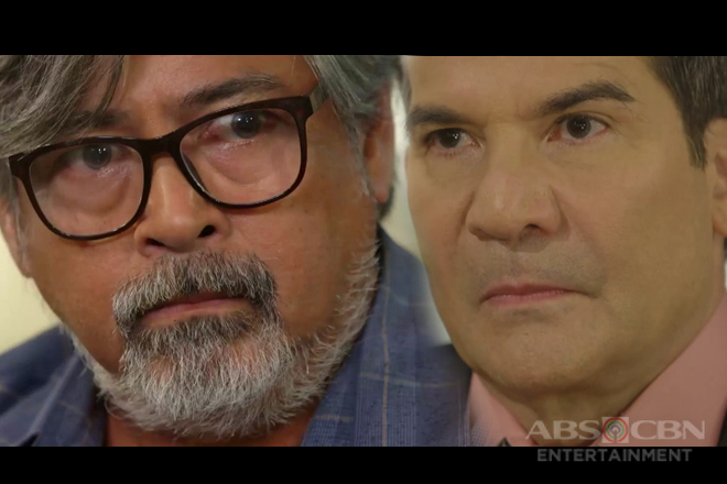 Ang Probinsyano: Teddy, di papatinag sa pananakot ni Lucas