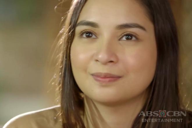 Ang Probinsyano: Aubrey, ipinagdasal ang kapayapaan sa bansa