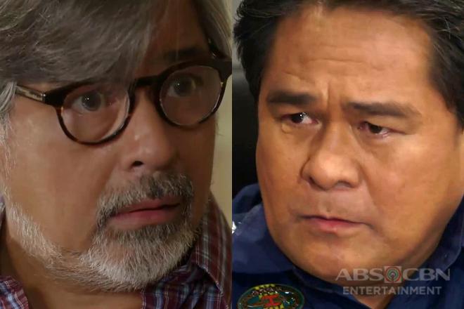 Ang Probinsyano: Terante, nakilala na ang katauhan ni Juan Verdad