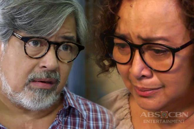 Ang Probinsyano: Virgie, nakaramdam ng takot sa ipinaglalaban ni Teddy