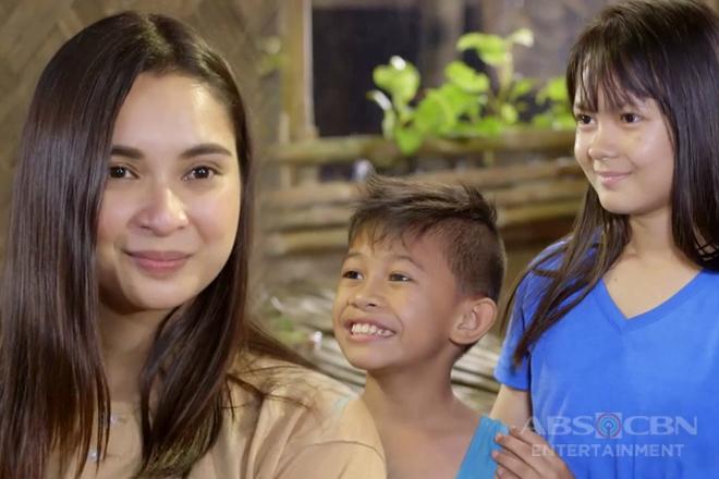Ang Probinsyano: Ana at Aye, nagpasalamat sa pag-aalaga ni Aubrey