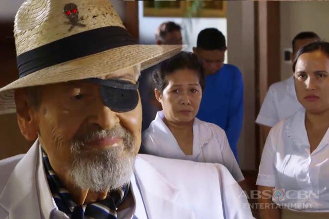 Ang Probinsyano: Gustavo, binalaan ang kanyang mga tauhan