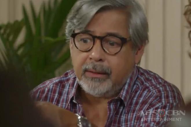 Ang Probinsyano: Teddy, itinuloy ang pagmulat sa sambayanan