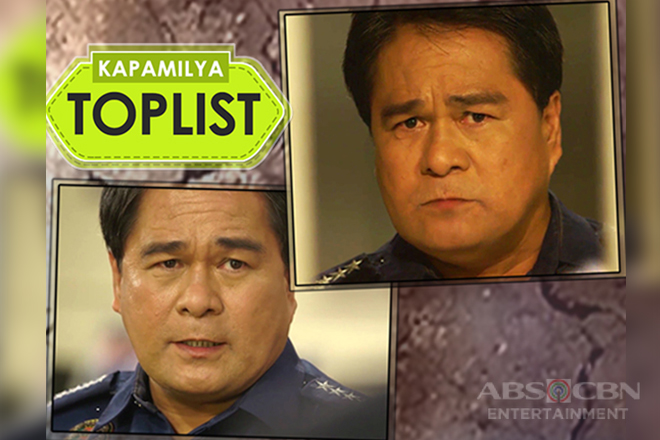 Kapamilya Toplist: 7 unsuccessful missions of Terante in FPJ's Ang Probinsyano