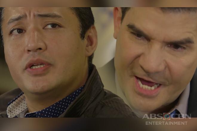 Ang Probinsyano: Lucas, sinabihan si Brandon sa kanyang pinasukan na gulo