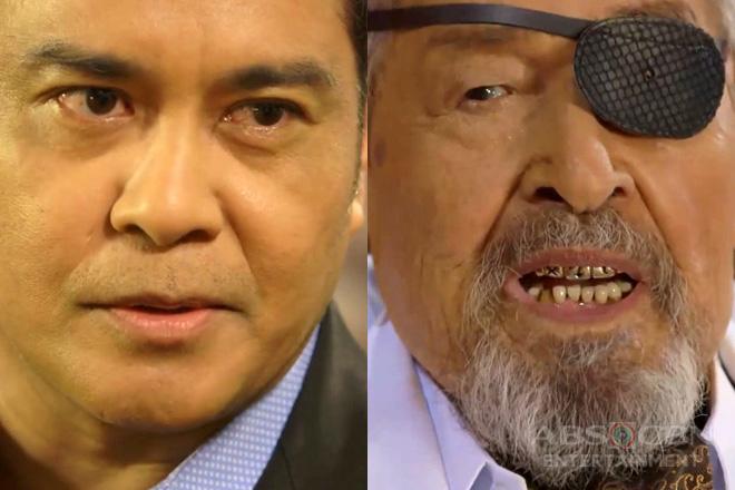 Ang Probinsyano: Gustavo at Renato, nagsimula na gamitin ang isa't isa