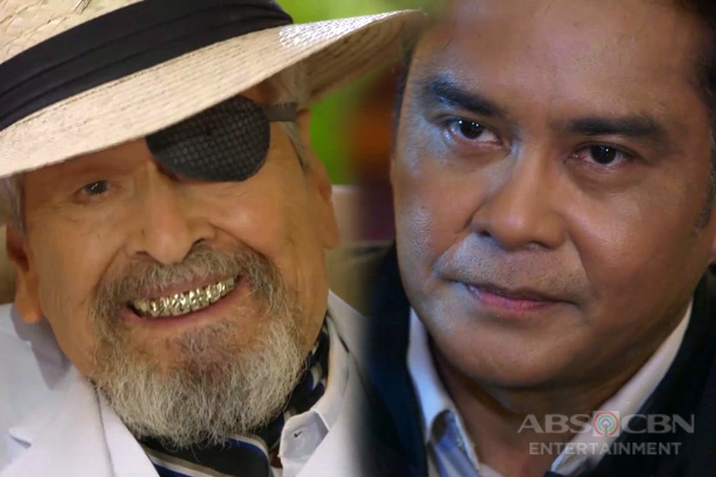 FPJ's Ang Probinsyano Recap: Renato and Gustavos deal