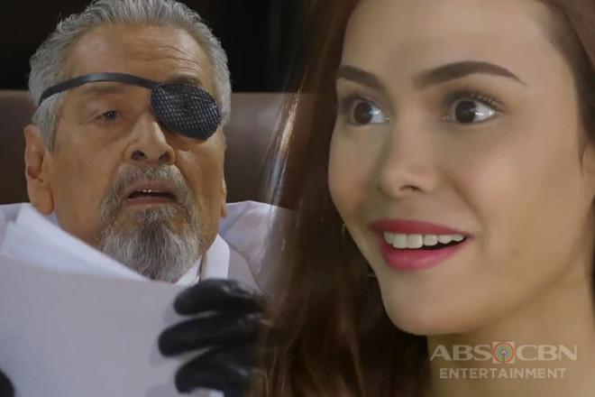 Ang Probinsyano: Amor, nalula nang makita ang mansyon ni Gustavo