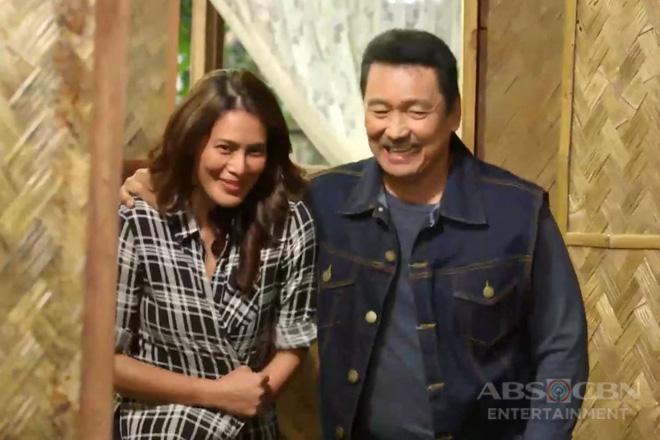 Ang Probinsyano: Vendetta, tinukso ang unang gabi nina Diana at Romulo