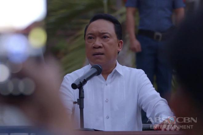 Ang Probinsyano: Adonis, nanindigan sa kanyang laban kay Lucas