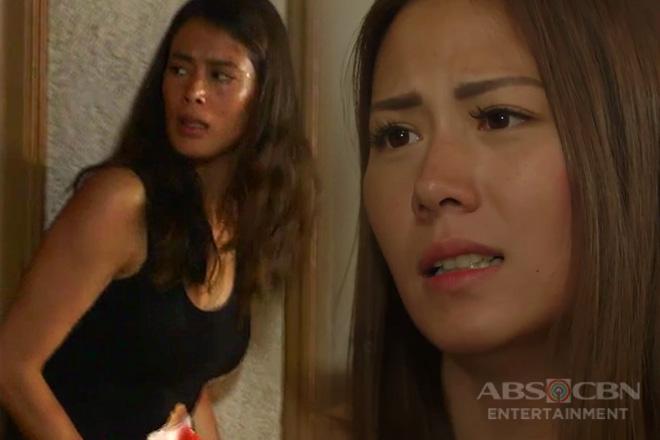 Ang Probinsyano: Diana, gumawa ng paraan para mailigtas si Bubbles