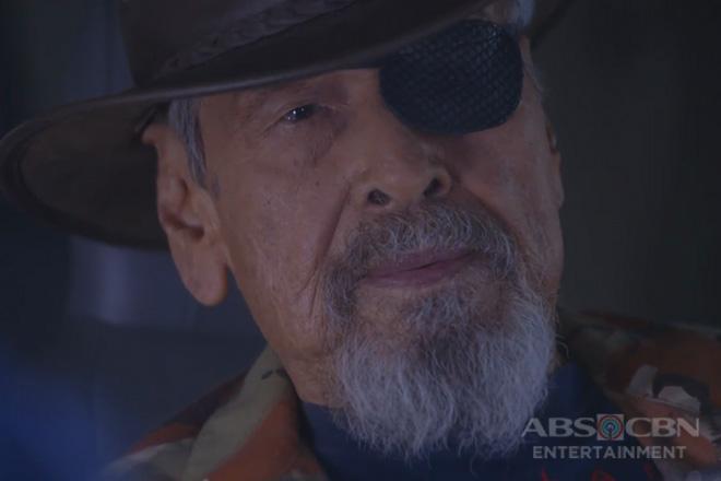 Ang Probinsyano: Gustavo, handa na sa muling pagkikita nila ni Cardo