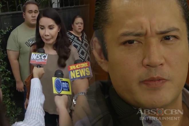 Ang Probinsyano: Margie, iginiit na si Brandon ang pumatay kay Adonis