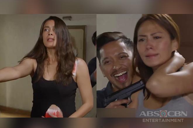 Ang Probinsyano: Bubbles at Diana, nabigo sa kanilang pagtakas kay Homer