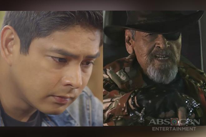 Ang Probinsyano: Gustavo, naghahanda na sa kanilang muling paghaharap ni Cardo