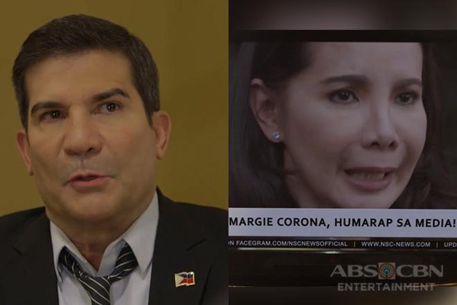 Ang Probinsyano: Lucas, haharangin ang kaso ni Margie kay Brandon