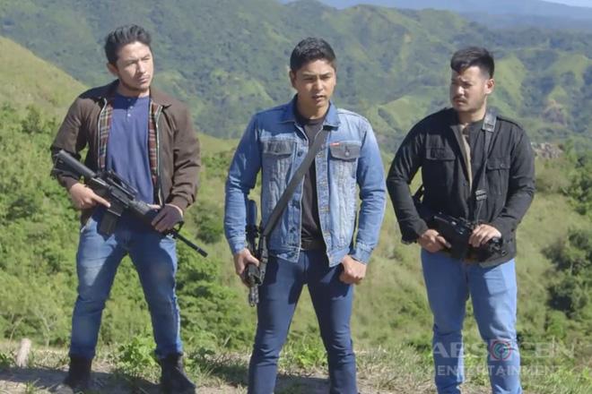 Ang Probinsyano: Cardo, tiwala na maaayos pa ang kanilang sitwasyon