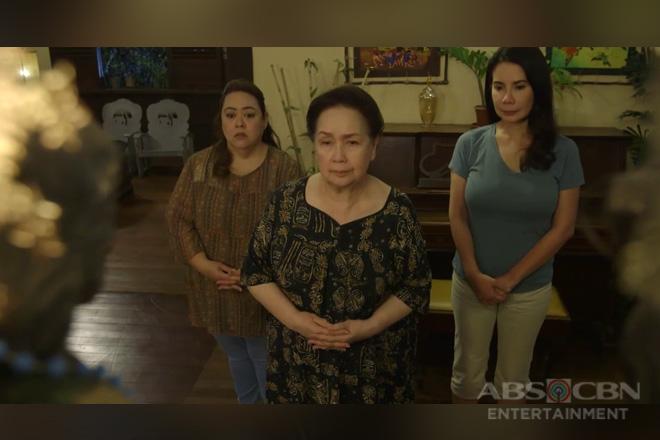 Ang Probinsyano: Lola Flora, tiwala na magiging maayos ang kaso ni Margie