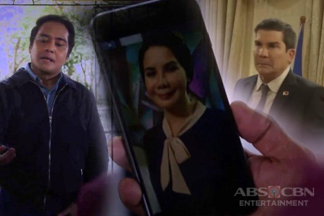 Ang Probinsyano: Lucas, iniutos kay Renato ang pagpatay kay Margie