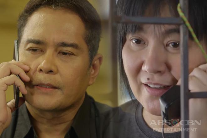 Ang Probinsyano: Lily, ipinaalam kay Renato ang kanyang nalalaman tungkol sa Vendetta