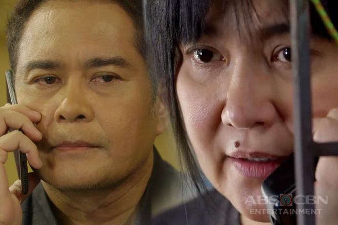 Ang Probinsyano: Lily, ipinaalam kay Renato ang kinaroroonan ng Vendetta