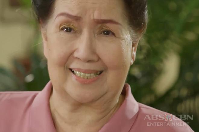 Ang Probinsyano: Lola Flora, masaya sa kaligtasan nina Charlene at Denise