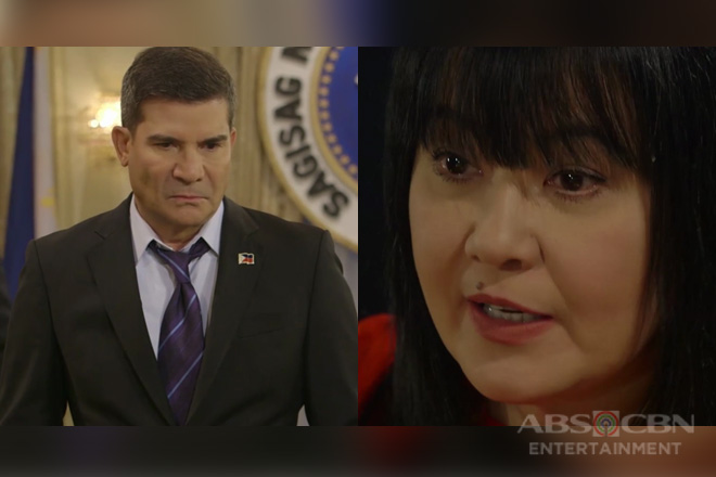 FPJ's Ang Probinsyano Recap: Lucas orders to eliminate Lily