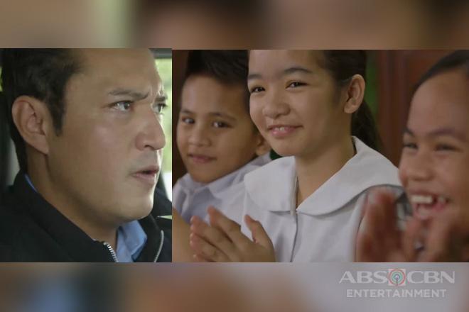 Ang Probinsyano: Brandon, pinaabangan ang mga bata sa kanyang tauhan
