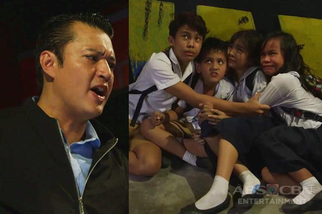 Ang Probinsyano: Brandon, pinaamin ang mga bata tungkol kay Cardo