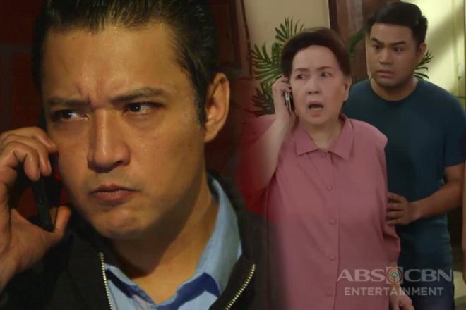 Ang Probinsyano: Brandon, nagbanta kay Lola Flora tungkol sa mga bata