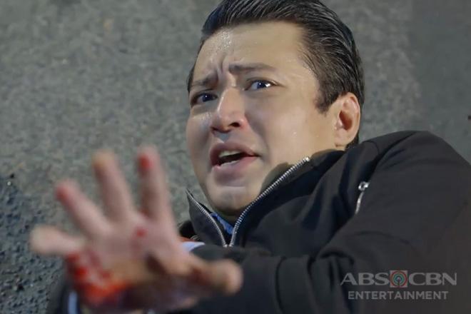 Ang Probinsyano: Ang Pagbagsak ni Brandon Cabrera