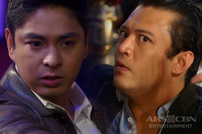 Ang Probinsyano: Brandon, nagulat nang muling makaharap si Cardo