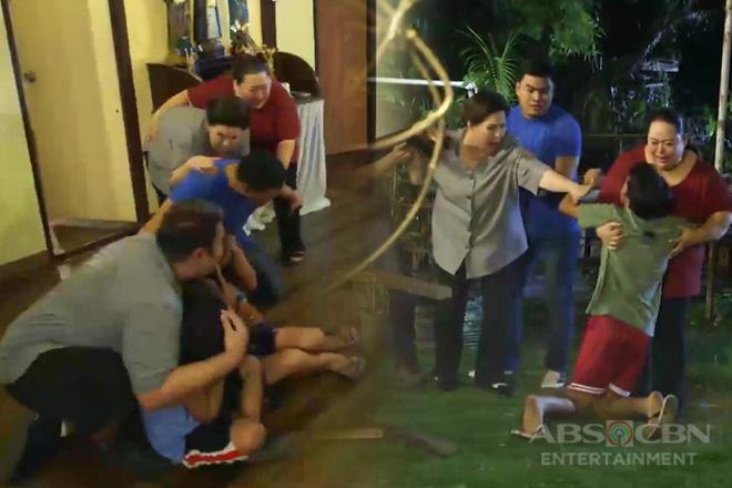 Ang Probinsyano: Lucas, iniutos ang pagpatay sa pamilya ni Cardo