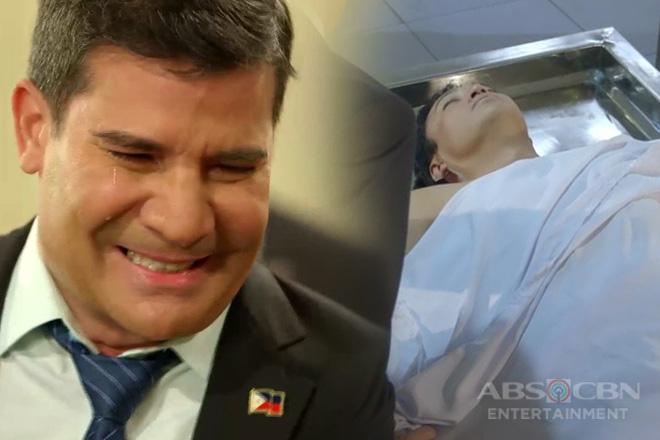 Ang Probinsyano: Lucas, naluha nang malaman ang balita tungkol kay Brandon