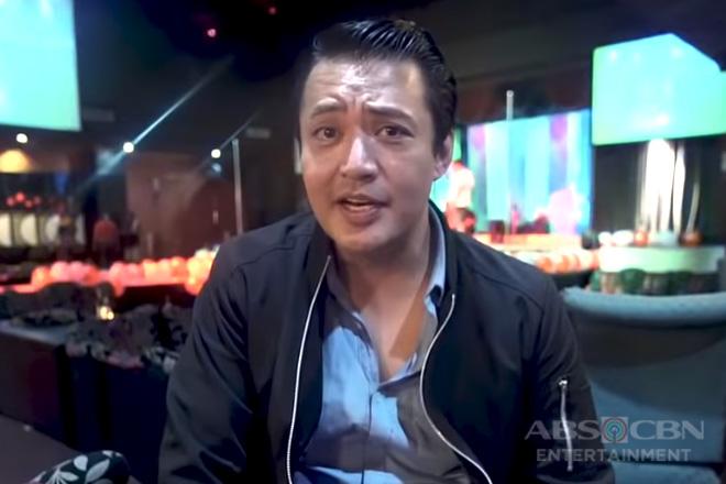 WATCH: Mark Anthony Fernandez, labis ang pasasalamat sa FPJ's Ang Probinsyano