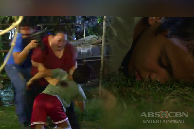 Ang Probinsyano: Ang Pamamaalam ni Makmak