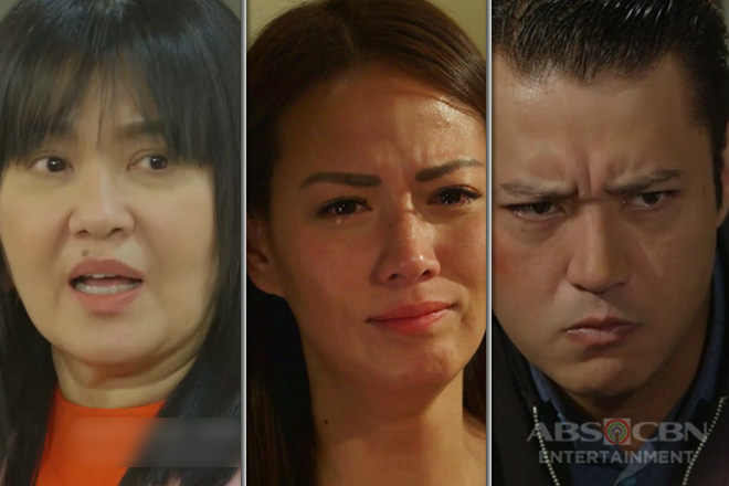 FPJ's Ang Probinsyano Recap Lily advances in her game plan against Vendetta