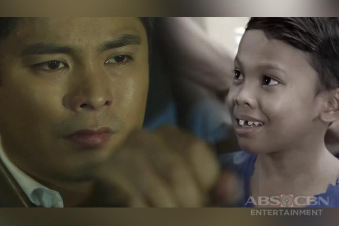 Ang Probinsyano: Cardo, naalala ang panahon na kasama nya si Makmak
