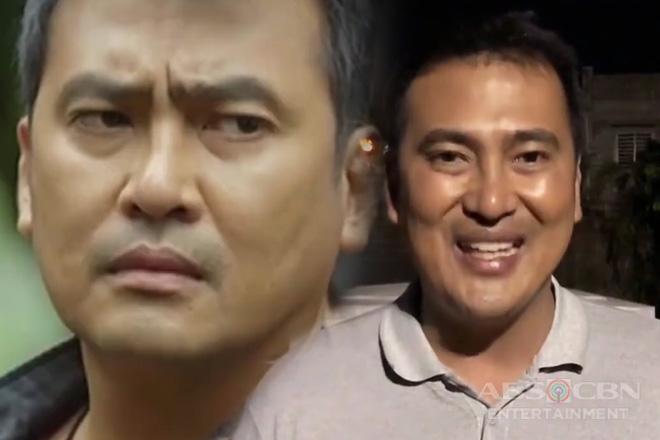 """WATCH: Mark Lapid, tuluyan nang nagpaalam sa """"FPJ's Ang Probinsyano"""""""