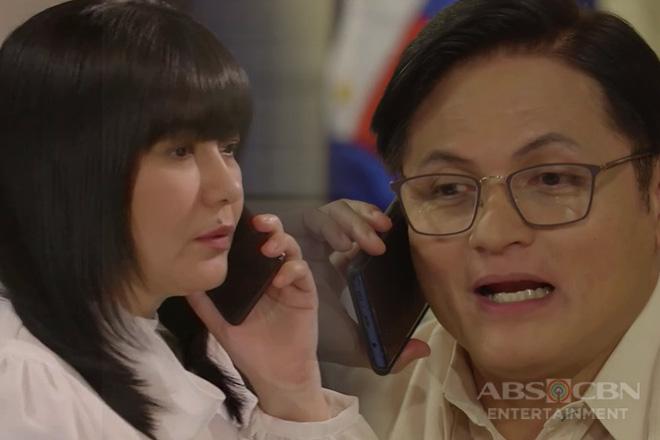 Ang Probinsyano: Lily, nagsimula na paikutin si Oscar